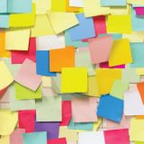 Le brainstorming au-delà des post-its / Photo Istock